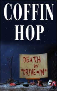 Coffin Hop Death By Drive-In